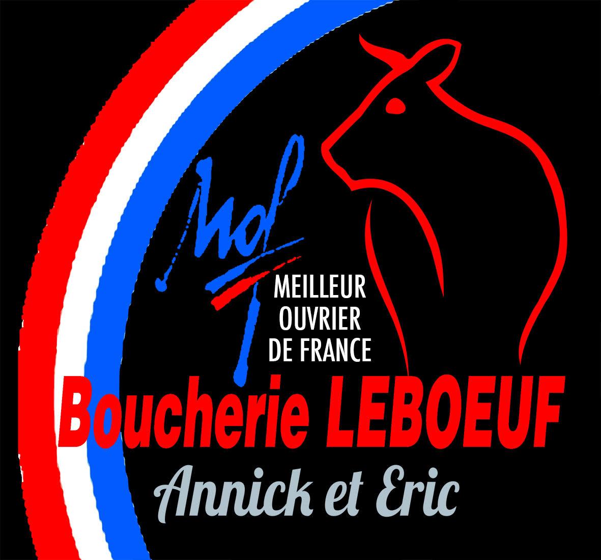 Boucherie Leboeuf