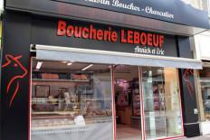 Magasin de Bourges