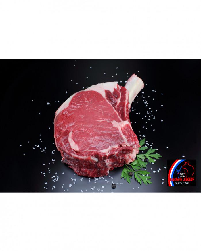 Côte de bœuf maturee 2 semaines